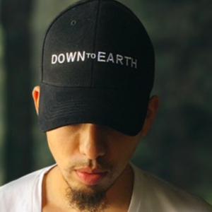 Down To Earth Cap