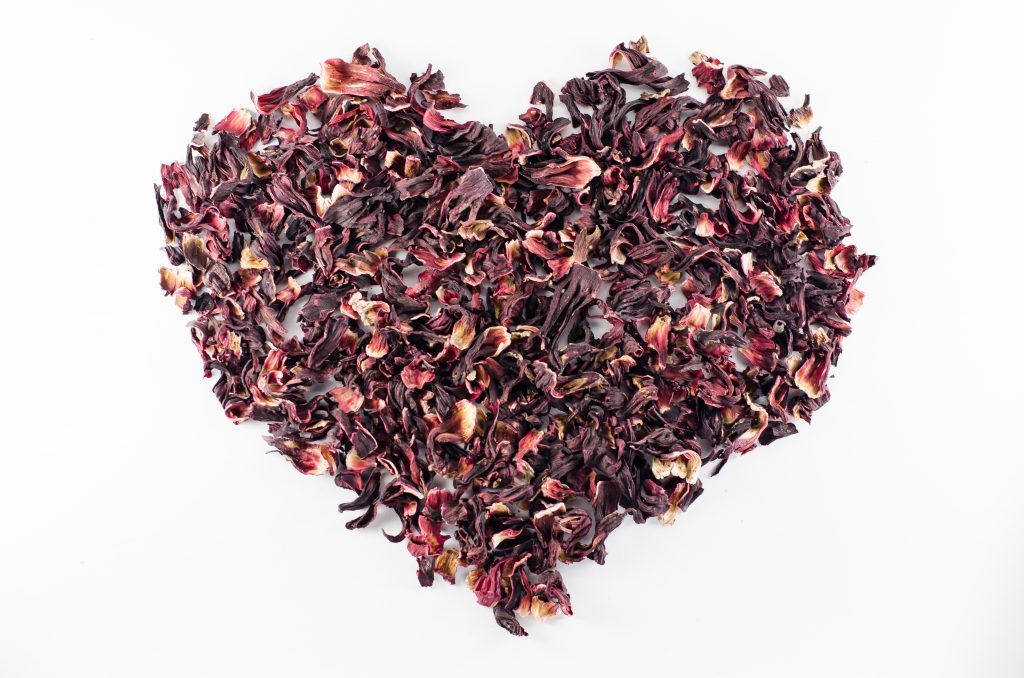 Hibiscus tea is enjoyed across the world and commonly consumed for its eternal health benefits